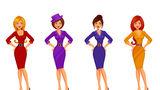 Psihologia culorilor: ce porți îți poate afecta performanța profesională