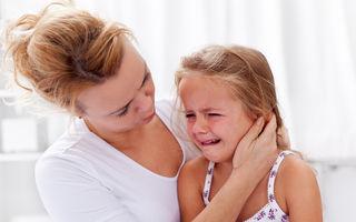 Pericolele separării copiilor de părinți