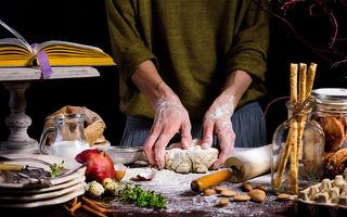 Cum alegi făina potrivită în funcție de ceea ce vrei să gătești