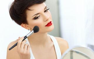 Cum să cureți pensulele de machiaj și alte ustensile de înfrumusețare