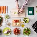 Rețete vegetariene sănătoase gata în numai 30 de minute