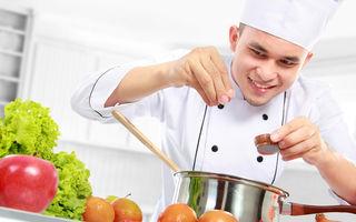 Trucuri de bucătar - Cum să gătești pentru toată săptămâna rapid