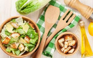 Cum să faci crutoane sănătoase și gustoase – 4 idei