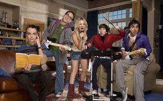 """Actorii din serialul """"The Big Bang Theory"""" - cum arată în realitate"""