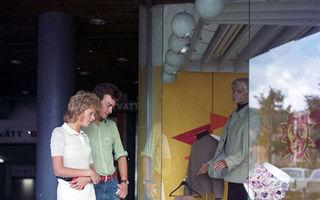 Cum arătau anii '70 într-un orășel din Suedia: Asemănările cu România