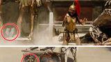Gafe majore din 10 filme istorice
