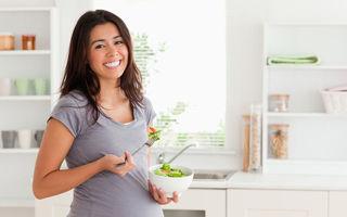 Diabetul în sarcină - simptome la care trebuie să fii atentă