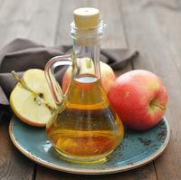 Beneficiile oțetului din cidru de mere - chiar funcționează?