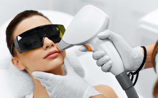 11 lucruri pe care ar trebui să le știi despre epilarea cu laser