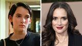 17 actrițe greu de recunoscut în primele lor filme