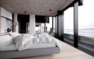 Cum trebuie să arate dormitorul în timpul verii