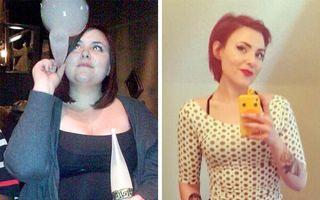 20 de oameni care nu știau că pot fi atât de sexy. Transformările sunt incredibile!