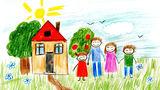 Interpretează desenele copilului tău - Ce mesaje ascund acestea