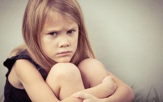 Ce să faci când copilul tău este anxios