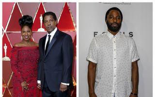 """Elogiul fiului lui Denzel Washington pentru mama sa: """"Sunt și băiatul ei"""""""