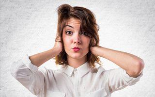 6 simptome ciudate provocate de stres