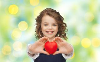 4 lucruri pe care le poți învăța de la copilul tău