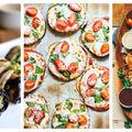 10 idei ca să gătești altfel vinetele. Inspiră-te din aceste fotografii!