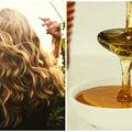 De ce ar trebui să foloseşti mierea pentru îngrijirea părului. 8 beneficii