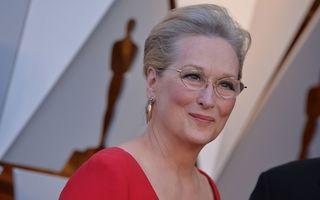Meryl Streep își vinde apartamentul. Cum arată locuința pe care vrea 25 de milioane de dolari