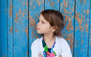 Ce să faci dacă ai un copil încăpățânat