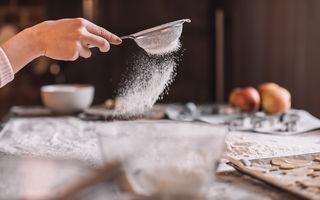 Cum să transformi orice rețetă în una fără gluten