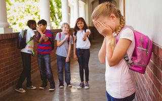 Cum să pregătești un copil anxios de începerea școlii