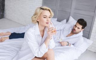 Ajută alcoolul să dormi mai bine sau nu?