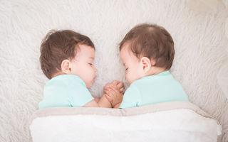 Cum să-i faci pe copii să-și împartă camera fără ceartă