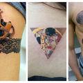 20 de idei de tatuaje care atrag atenția oricui