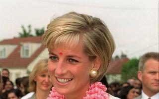 10 lucruri mai puțin cunoscute despre Prințesa Diana
