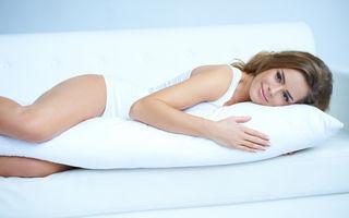 Cât de bună este o pernă pentru gravide - Părerea specialistului