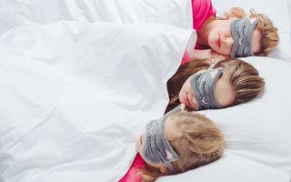 Cum alegi cea mai bună mască de dormit