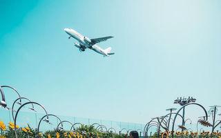 Cel mai frumos aeroport din lume: Nu-ți pare rău dacă avionul întârzie!