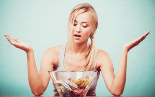 Pot avea alimentele calorii negative? Iată ce spun nutriționiștii!
