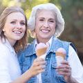 Ce se întâmplă dacă petreci mai mult timp cu mama ta