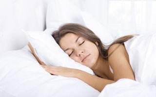 Ce să faci înainte de culcare ca să dormi mai bine