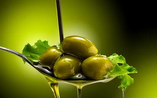 Uleiul de măsline - Ce beneficii are pentru sănătate