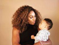 """Serena Williams nu aniversează ziua fetiței sale: """"Suntem Martorii lui Iehova, noi nu facem așa ceva"""""""