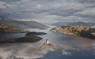 Cele mai frumoase poze de nuntă: 20 de imagini incredibile