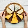 Cele mai sănătoase tipuri de brânză pe care le poți mânca
