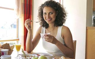 Alimente care te ajută să faci mușchi