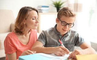 La ce să te aștepți de la fiul tău la vârsta de 18 ani