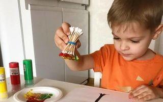 10 idei de colorat pentru copii din care să te inspiri