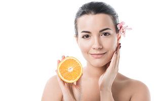 De ce vitamine ai nevoie pentru o piele sănătoasă și strălucitoare
