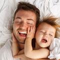 Orice bărbat poate crea viață, dar nu oricine poate fi tată