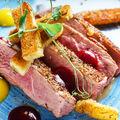 Carnea de vânat - Ghid de preparare pentru gospodine
