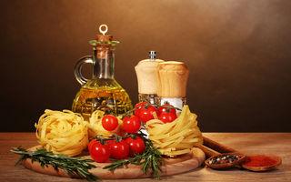 Cum să gătești sănătos - 5 sfaturi de la celebrul bucătar italian Gino D'Acampo
