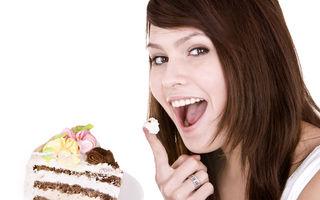 Cum să faci prăjituri mai sănătoase - Sfaturile unui dietetician