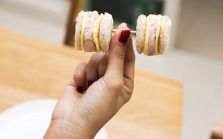 Cum alegi porția corectă de mâncare